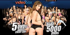 Videobox Discounts